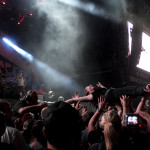 smack my bitch up RocknHeim part 2, featuring the festival, Skrillex, Fritz K, Fanta4 and Prodigy.