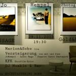 Finissage – Gold&Rueben – JoHempel