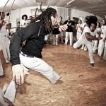 Capoeira – Back in the roda