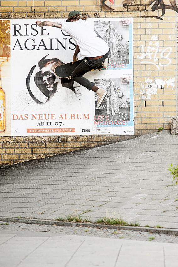 Tim Hachem Berlin