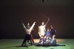 Waffenschweine Theater Bonn – a stageview on german Burschenschaften…