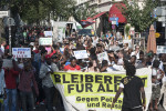 Bleiberecht für Alle – Demo in Bonn