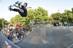 Lohse Rampe Skatecontest